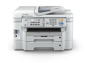 喷墨打印机/一体机