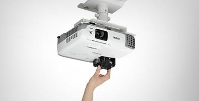 10000超长灯时(ECO模式) - Epson CB-97H产品功能