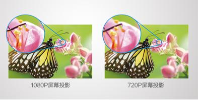 1080P 全高清投影 - Epson CH-TW5350产品功能
