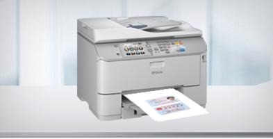 ID证卡复印 - Epson WF-5623产品功能