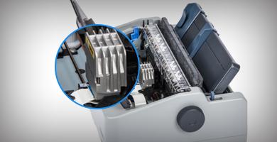 稳定耐用 - Epson LQ-520K产品功能