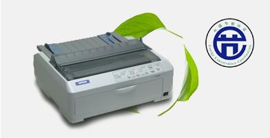节能 - Epson LQ-590K产品功能
