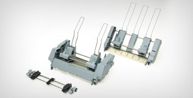 选件 - Epson LQ-590K产品功能