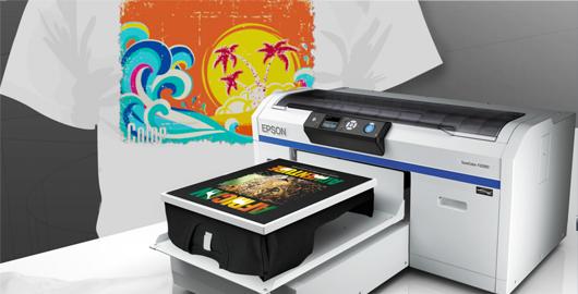 高质量 好创意 - Epson SureColor F2080产品功能