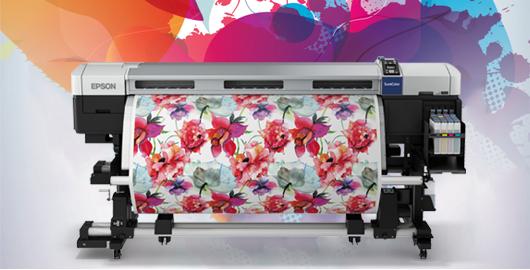 高质量 高速度 高可靠性 - Epson SureColor F7280产品功能