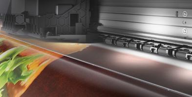 LED照明系统 - Epson SureColor S40680产品功能