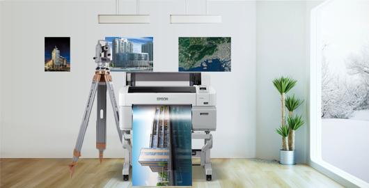 高质量 高效性 易用性 - Epson SureColor T3280产品功能