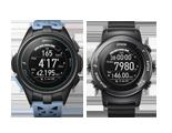 GPS運動手表