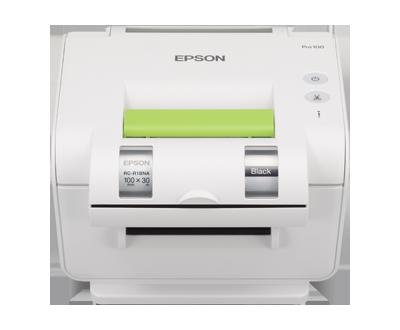 Epson Pro100 - 标签打印机