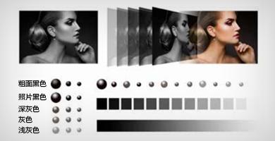 4 级黑色墨水技术 - Epson SureColor P10080产品功能