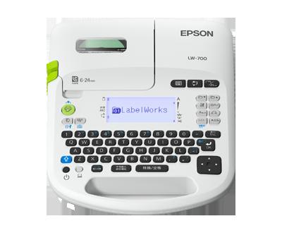 Epson LW-700 - 标签打印机