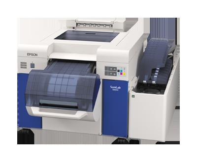 Epson SureLab SL-D3000 ... - 干式影像输出设备