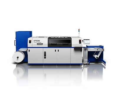 SurePress L-4533AW - 工业喷墨产品