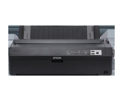 Epson LQ-136KWII - 针式打印机