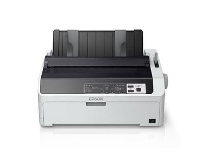 Epson LQ-590KII - 针式打印机