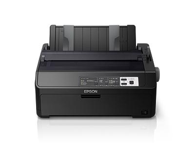 Epson LQ-595KII - 针式打印机