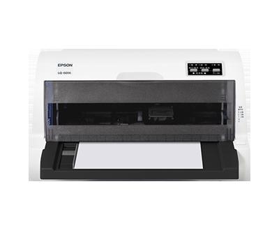 Epson LQ-601K - 针式打印机