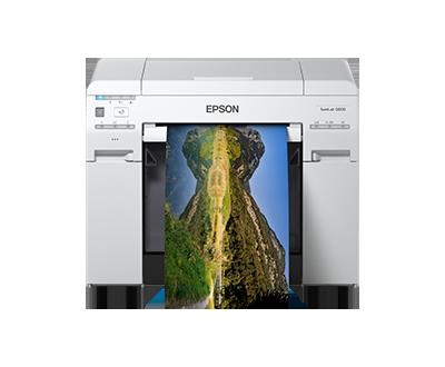 Epson SureLab D880 - 干式影像输出设备