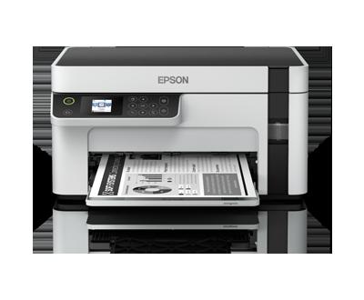 墨仓式<sup>®</sup>M2118 - 墨仓式<sup>®</sup>打印机/一体机