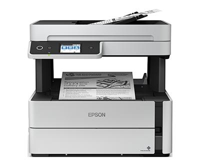 墨仓式<sup>®</sup>M3148 - 墨仓式<sup>®</sup>打印机/一体机