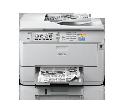 WF-M5693 - 喷墨打印机/一体机