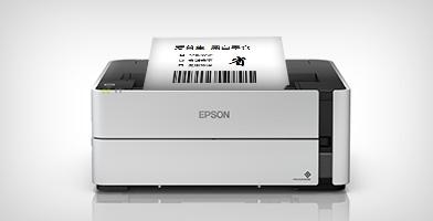 �l形�a打印模式 - Epson M1178�a品功能