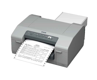 Epson GP-M832 - 标签打印机