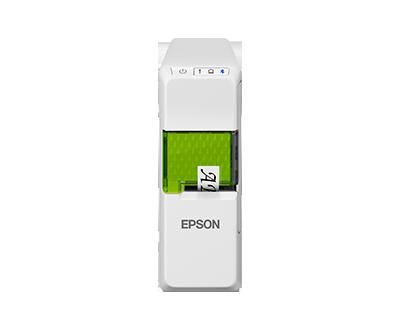 Epson LW-C410 - 标签打印机