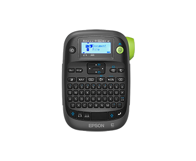 Epson LW-K400L - 标签打印机