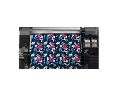 Epson SureColor F9380 - 大幅面打印机