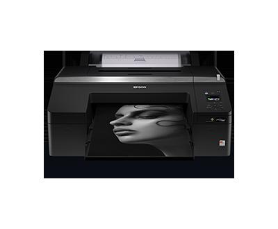 Epson SureColor P5080 - 大幅面打印机