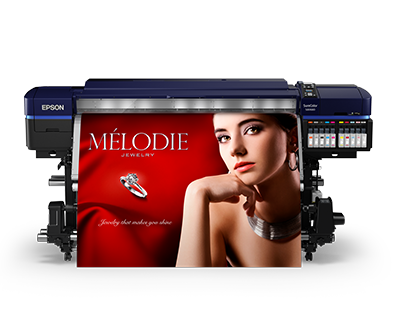 Epson SureColor S80680 - 大幅面打印机