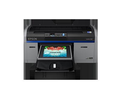 Epson SureColor F2180 - 大幅面打印机