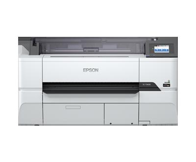 Epson SureColor T3480N - 大幅面打印机