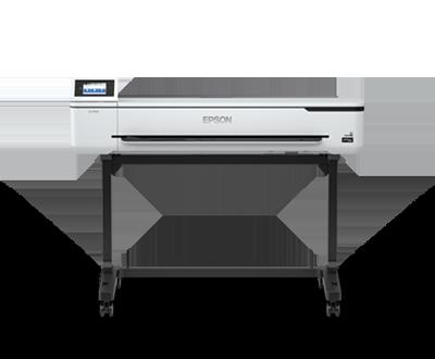 Epson SureColor T5180 - 大幅面打印机