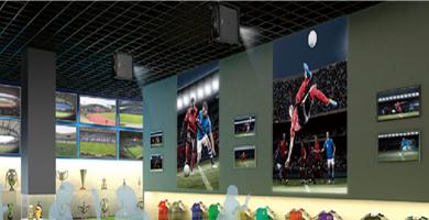 竖直投影 - Epson CB-G7500U产品功能