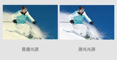 精准白 - Epson CB-L1060U产品功能