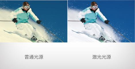 精准白 - Epson CB-L1070U产品功能