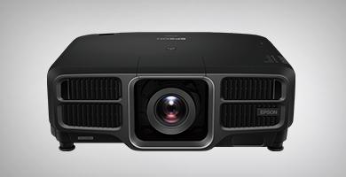 更多可选镜头 - Epson CB-L1505U产品功能