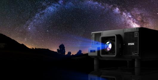 三重防塵結構<br /> 投影機 - Epson CB-L20000U產品功能