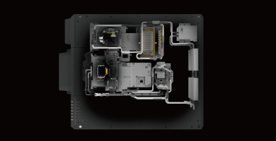 全密封光学引擎- Epson CB-L20000U产品功能