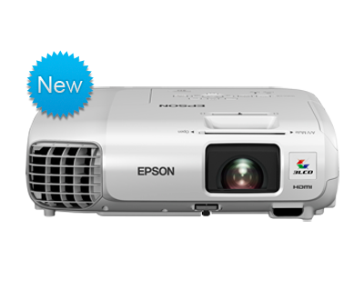 Epson CB-X30