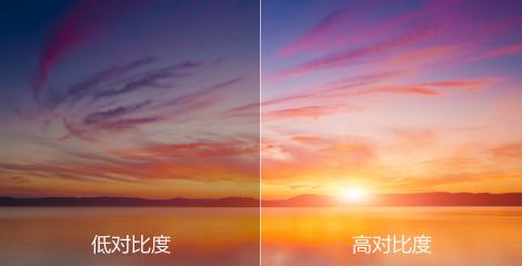 高对比度,赋予色彩以生命 - Epson CH-TW750产品功能