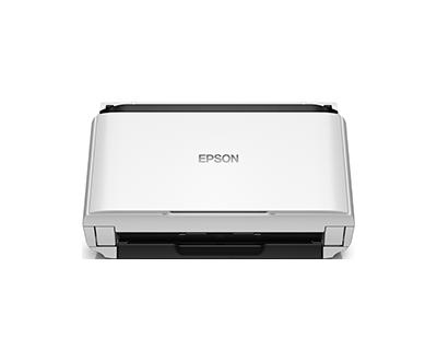 Epson DS-410 - 扫描仪