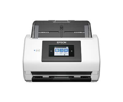 Epson DS-780N - 扫描仪