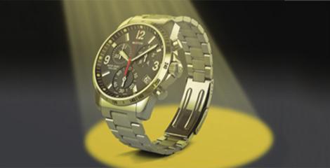 投影和聚光灯的结合 - Epson EV-115产品功能