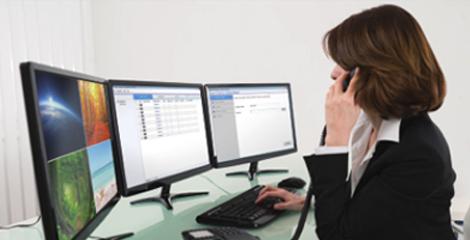 同步监控和控制软件 - Epson EV-115产品功能
