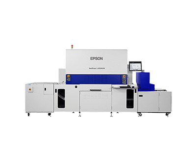 SurePress L-6034VW - 工业喷墨产品