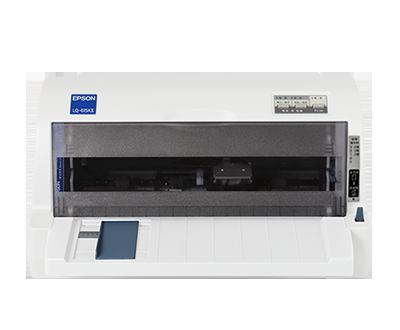 Epson LQ-615KII - 针式打印机