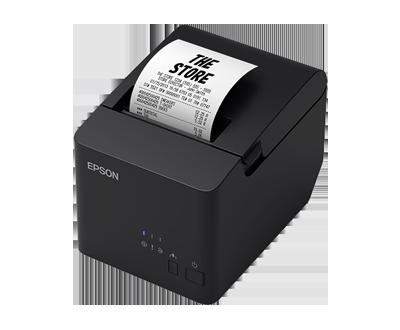 Epson TM-T82X - 微型打印机
